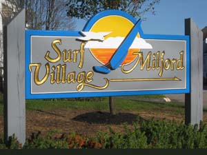 Surf Villageq